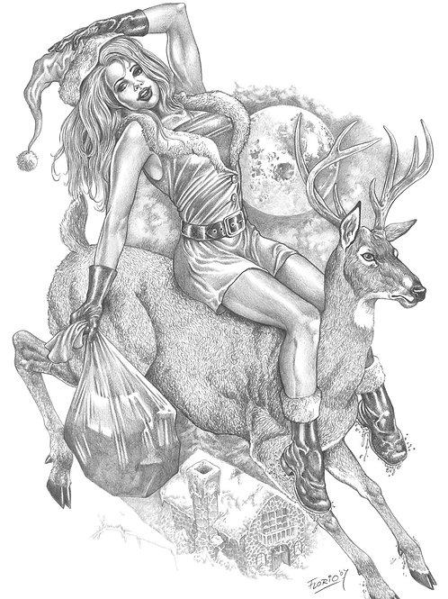 Santa's Helpers - Florio 6