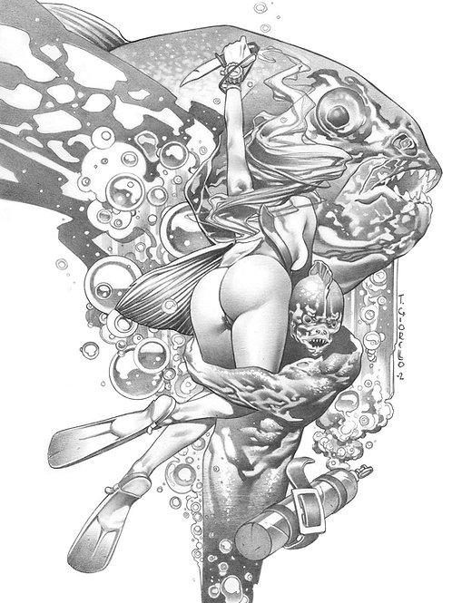 Mermaids 2 - Giorello 2