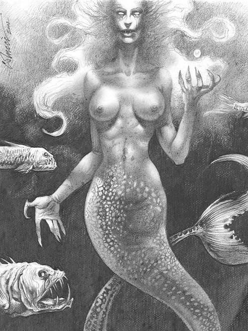 Mermaids 2 - Colucci 1