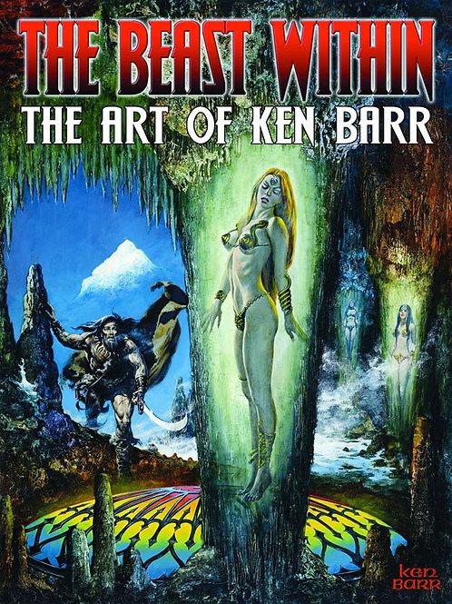 The Art of Ken Barr