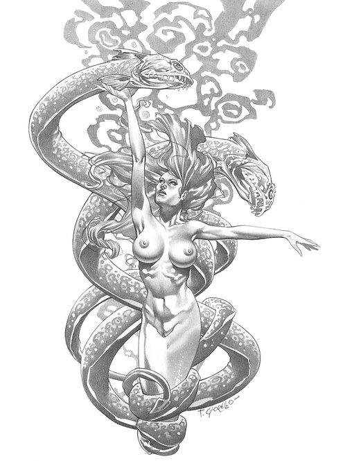 Mermaids 2 - Giorello 4
