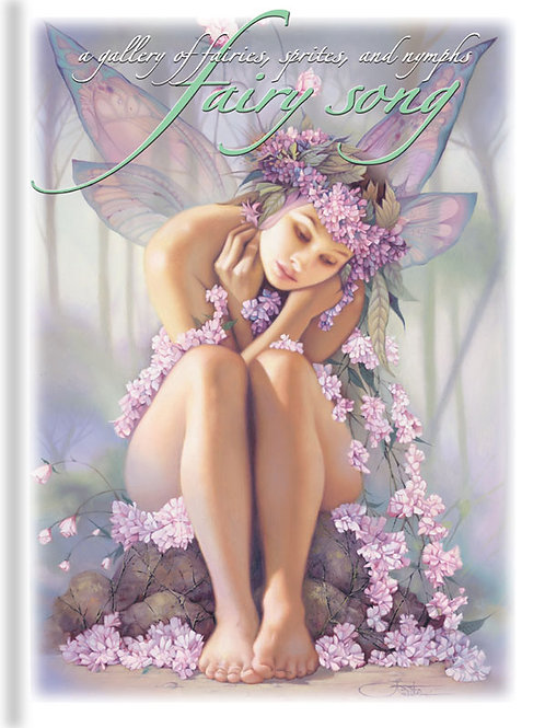 Fairy Song HARDCOVER Edition