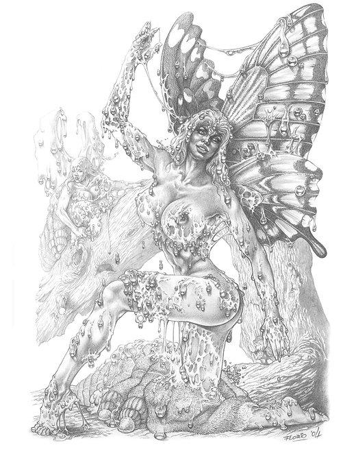 Fairy Tails 1 - Florio 1