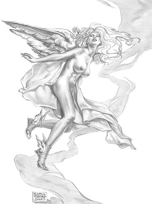 Angel Lust 1 - Cuevas 4