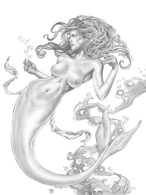 Mermaids 4 - Cuevas 2