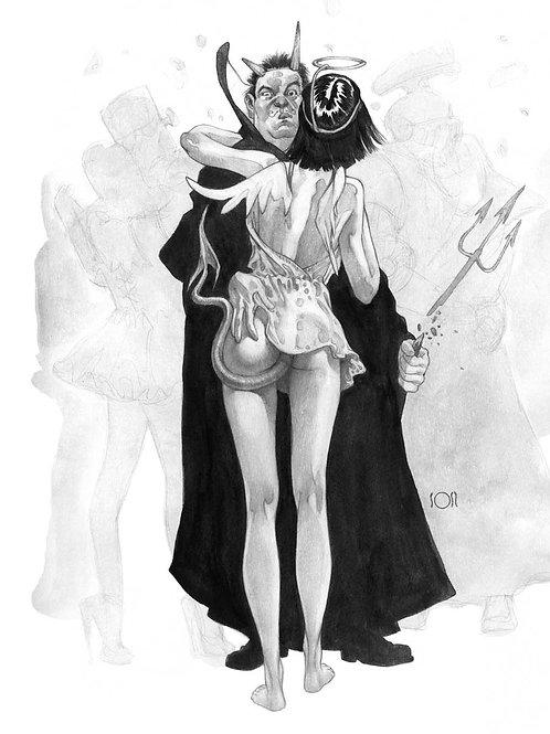 Devil Dolls 1 - Sosa 1