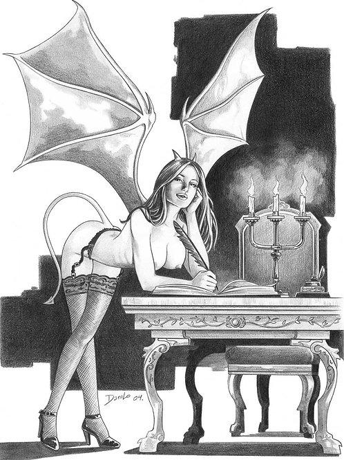 Devil Dolls 1 - Guida 1