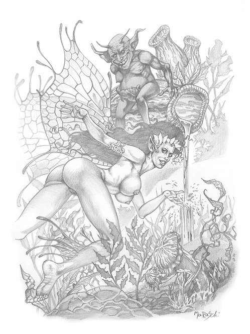 Fairy Tails 1 - Maraschi 2