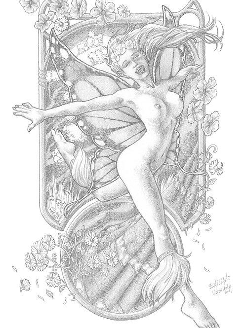 Fairy Tails 2 - Urdinola 1