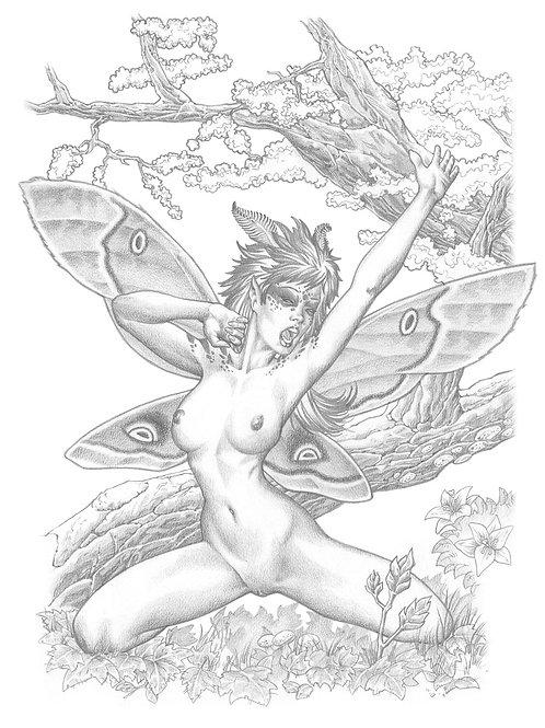 Fairy Tails 2 - Urdinola 2