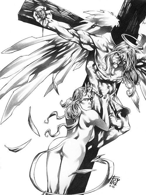 Devil Dolls 1 - Ossio 3