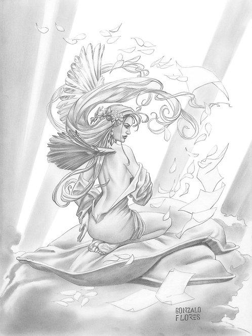 Angel Lust 2 - Flores 2