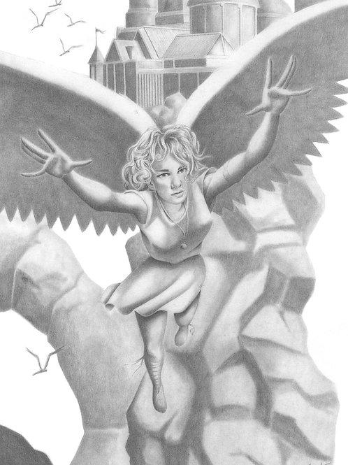 Angel Lust 1 - Fleitas 2
