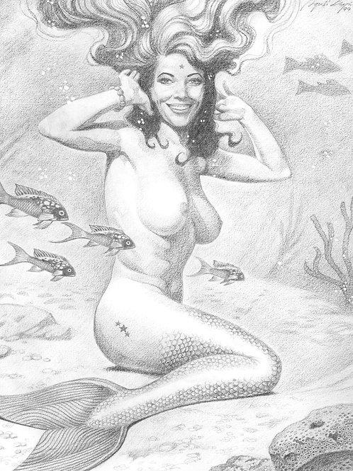 Mermaids 1 - Llopis 2