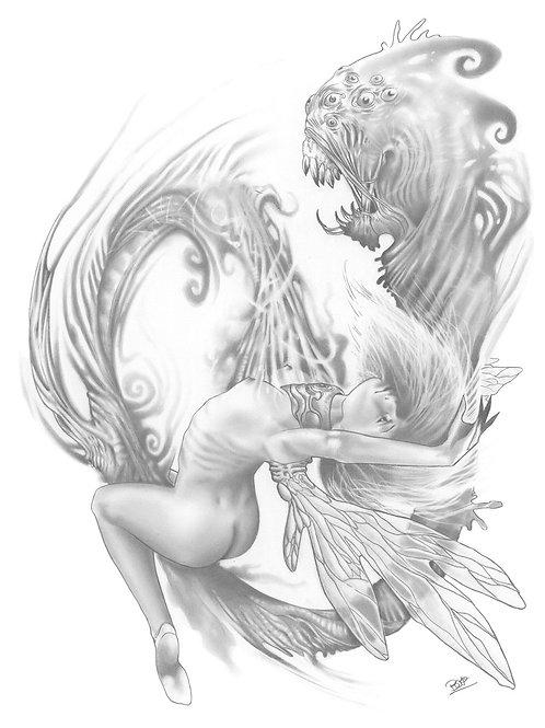 Fairy Tails 2 - Buci 1