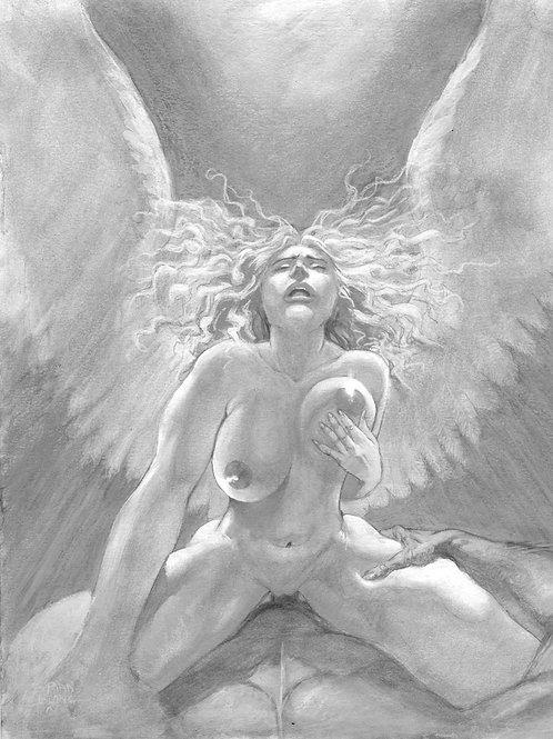 Angel Lust 2 - LeBlanc 1
