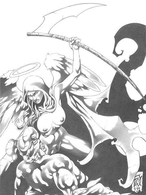 Angel Lust 1 - Ossio 2
