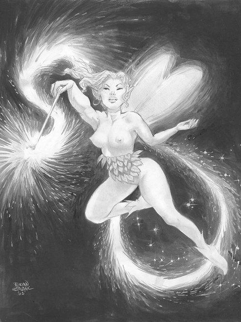 Fairy Tails 1 - LeBlanc 1