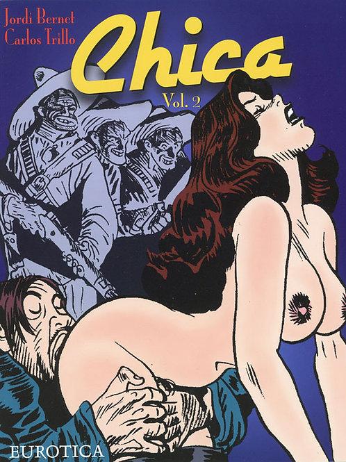 Chica Volume 2