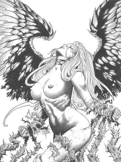 Angel Lust 1 - Buci 1