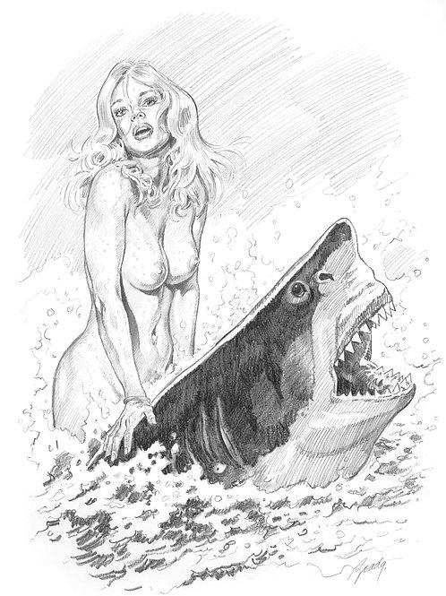 Mermaids 1 - Boada 2