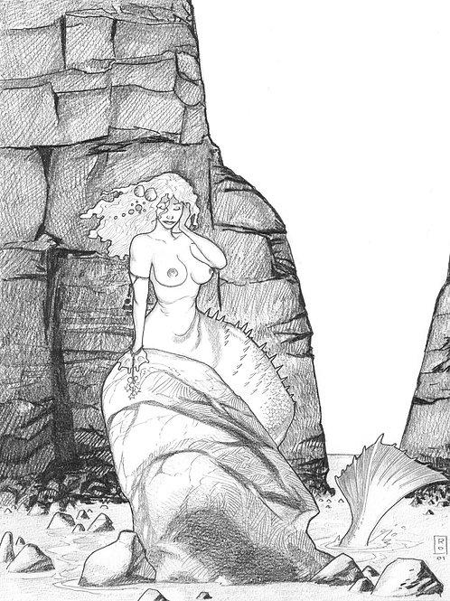 Mermaids 2 - Cano 1