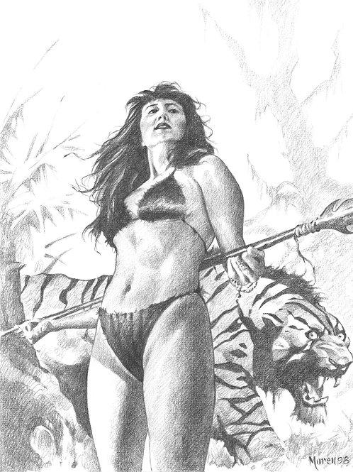 Jungle Tails 2 - Maren 3