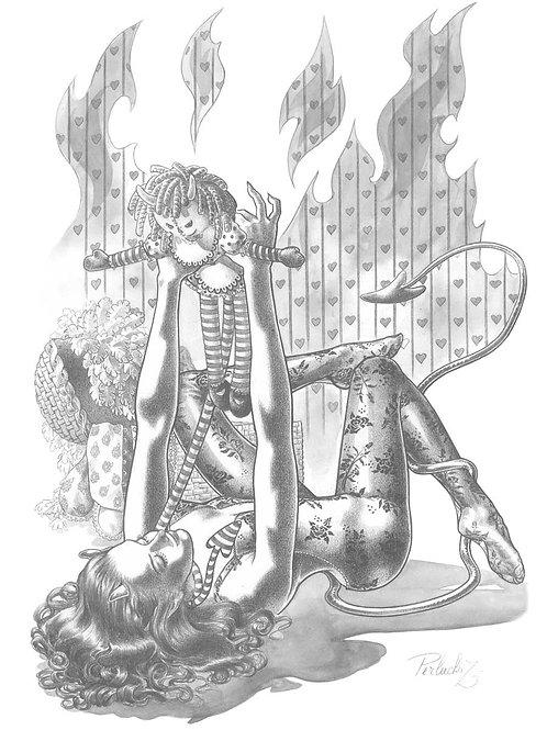 Devil Dolls 2 - Pilucki 4