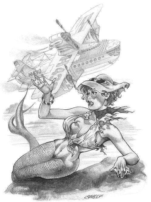 Mermaids 3 - Maraschi 3