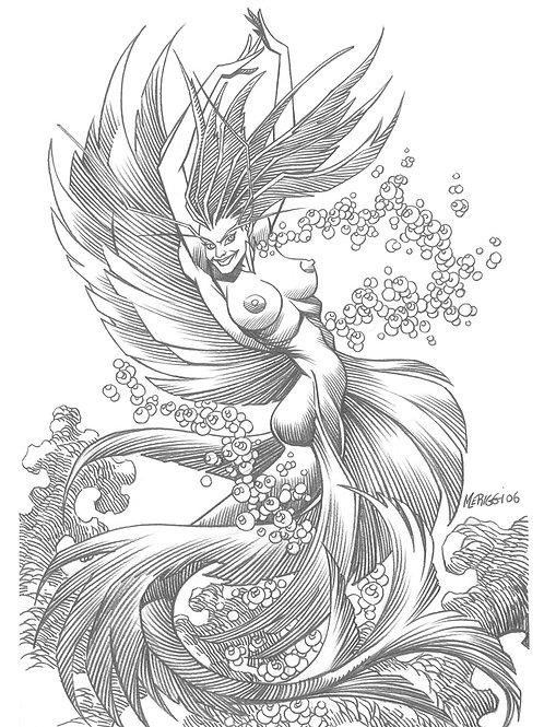 Mermaids 4 - Meriggi 3