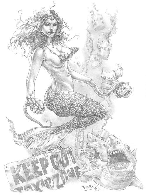 Mermaids 4 - Florio 2