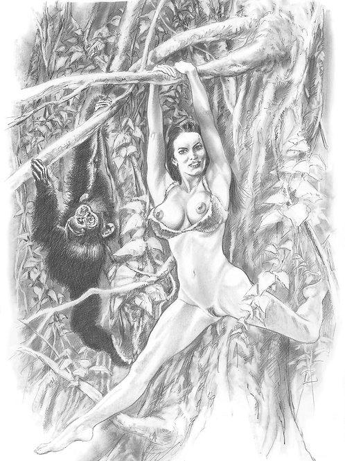 Jungle Tails 3 - Torres 2