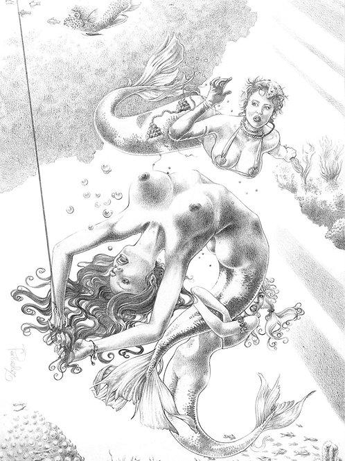 Mermaids 3 - Pilucki 2