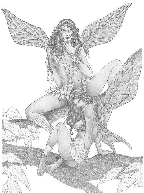 Fairy Tails 1 - Czerniawski 2