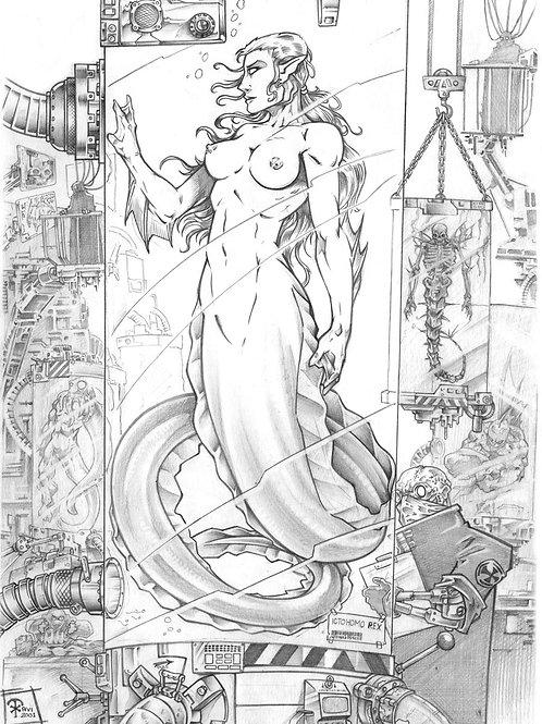 Mermaids 2 - Lara 2