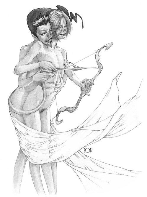 Devil Dolls 1 - Sosa 3