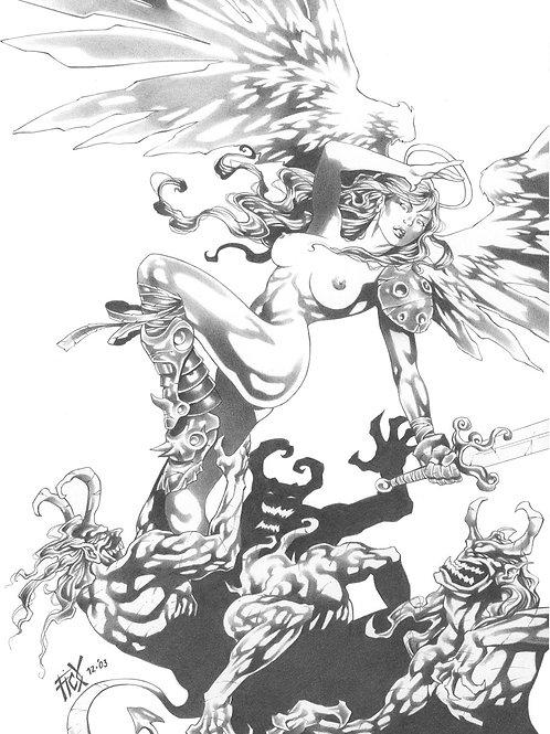 Angel Lust 1 - Ossio 3