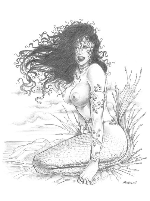 Mermaids 1 - Maraschi 3