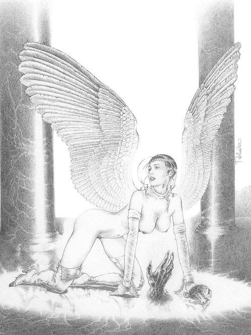 Angel Lust 1 - Pilucki 2