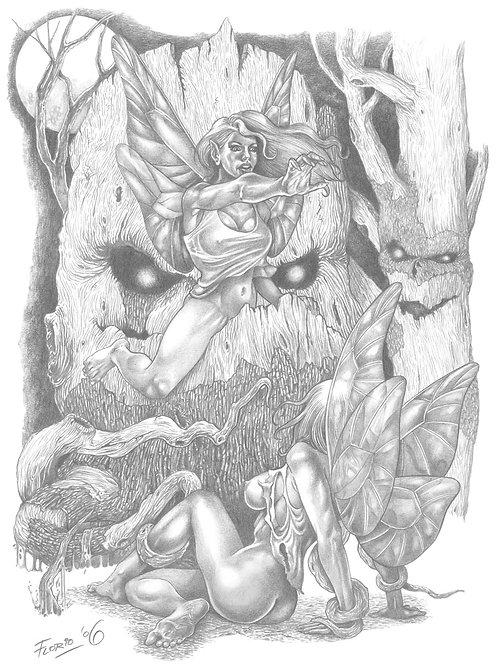 Fairy Tails 2 - Florio 1