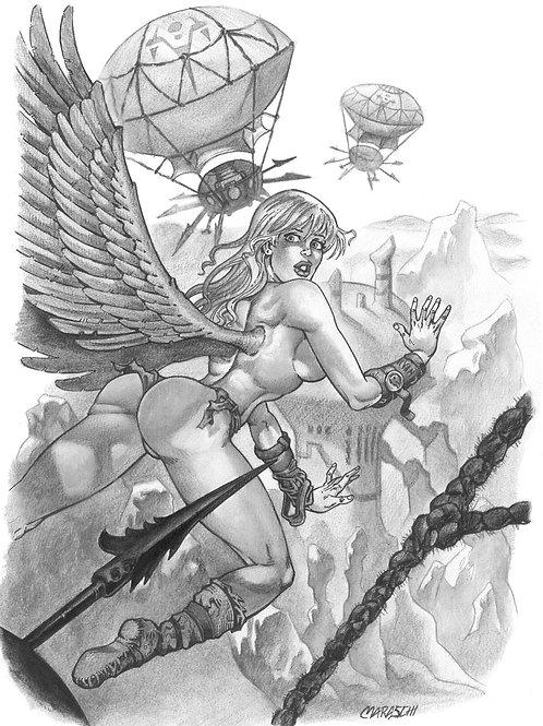 Angel Lust 1 - Maraschi 4