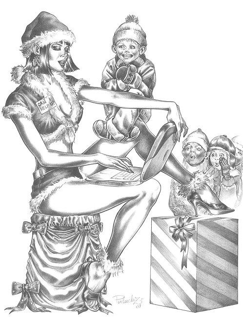 Santa's Helpers - Pilucki 2