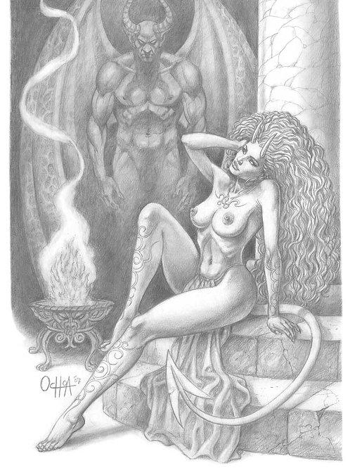 Devil Dolls 2 - Ochoa 1