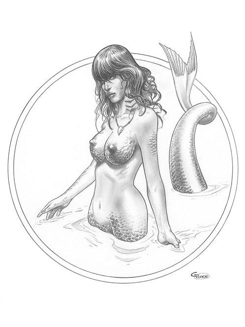 Mermaids 4 - Ponce 2