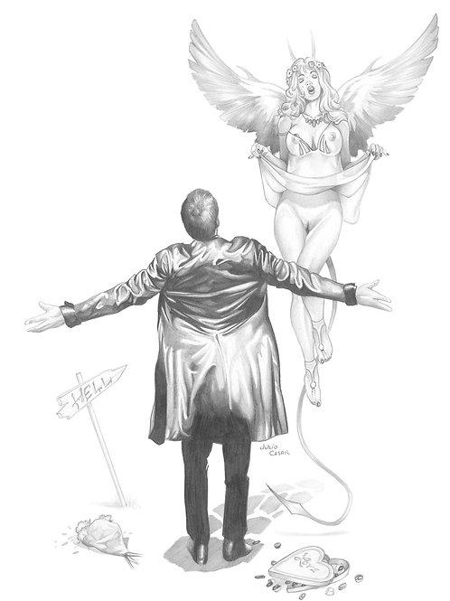 Angel Lust 2 - Cesar 2