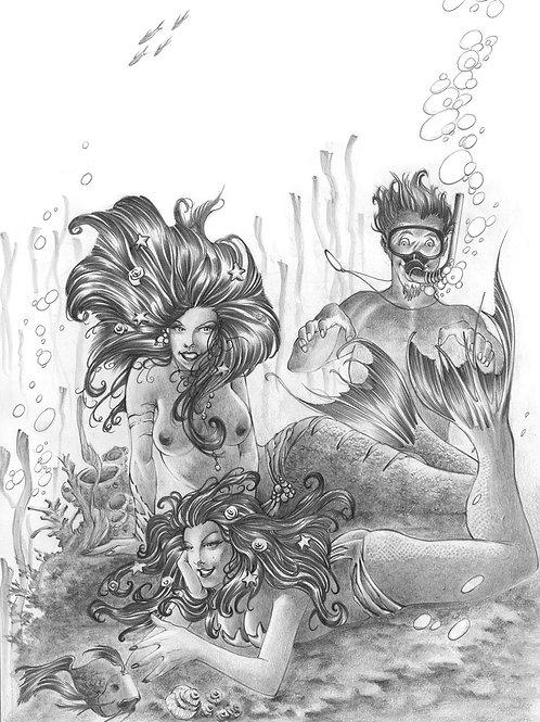 Mermaids 3 - Czerniawski 2