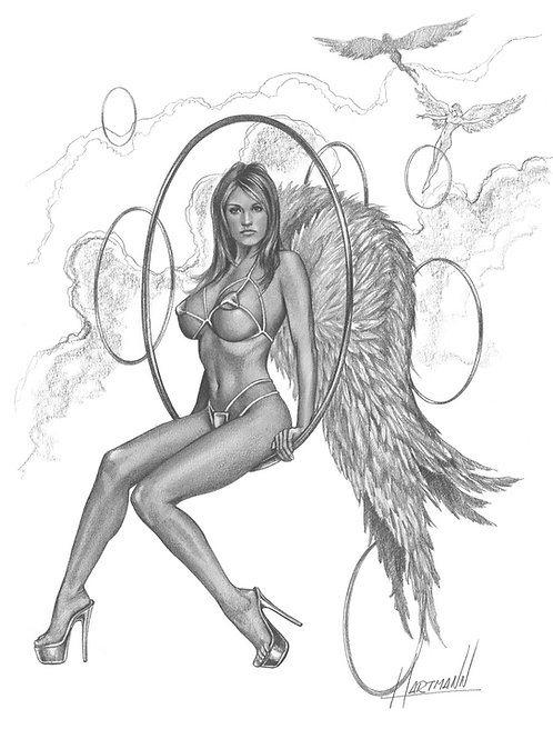 Angel Lust 1 - Hartmann 3