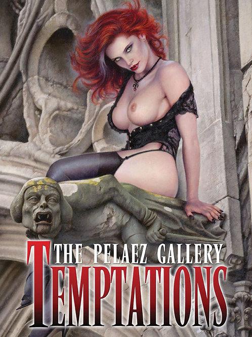 Pelaez Gallery - Temptations