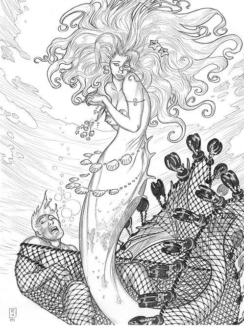 Mermaids 2 - Cano 2
