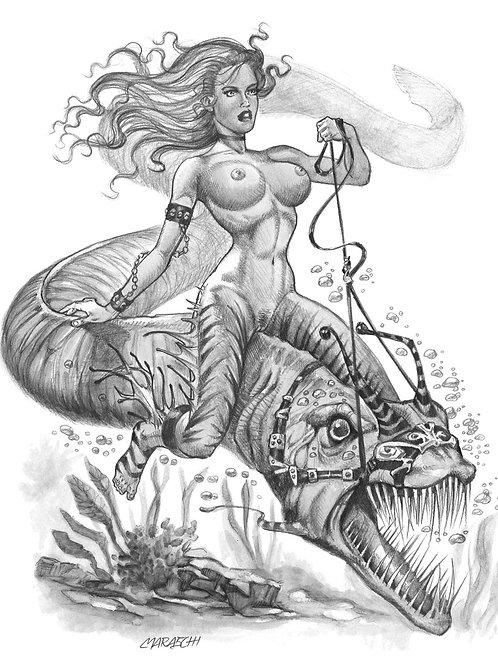 Mermaids 3 - Maraschi 4
